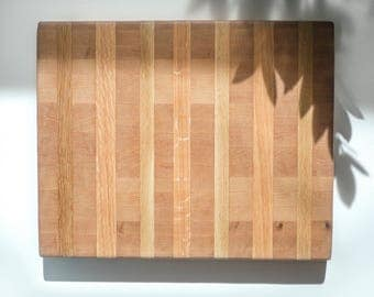 JOHN - End Grain Cutting board