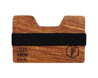 Floki Cardholder Small