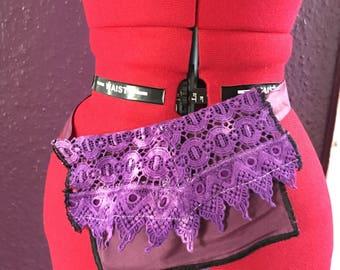 Dorphy's Handmade In Yorkshire Hip / Bum Bag / Mobile Phone Holder