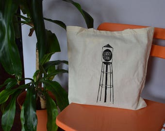 Durham Lucky Strike Tote Bag