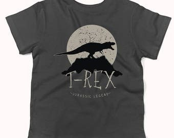 T-Rex Jurassic Legend Dinosaur Infant / Toddler T-Shirt