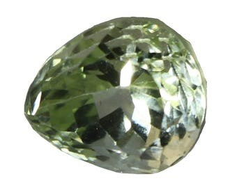 Green Kunzite 9.85ct