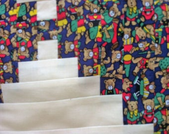 Cushion cover handmade, patchwork