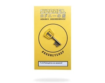 Keyblade Pin