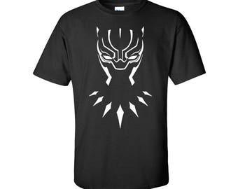 Black Panther T-Shirt | Marvel