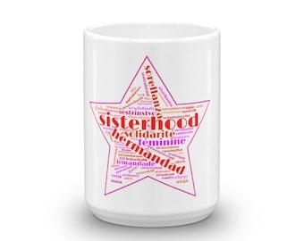 Sisterhood Mug