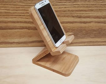 Cell phone Docking stand