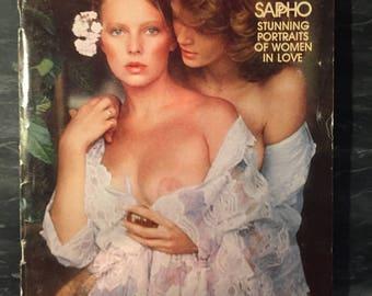 Playboy Magazine - October 1975