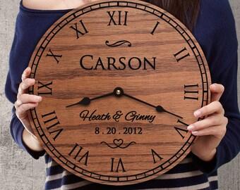 5 Year Anniversary Gift - Anniversary Gift for 5 years - Gift for Anniversary 5 Years - Gift for 5 Year Anniversary - Happy Couple