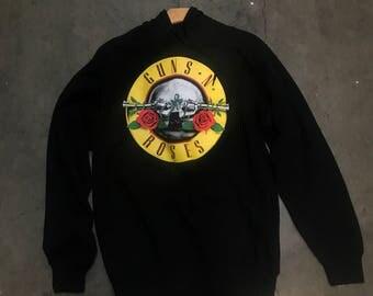 Guns N Roses Hoodie sweatshirt new