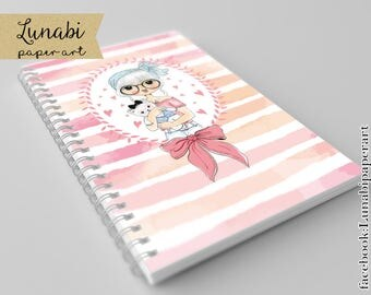 2018 Daily Planner, 2018 Agenda, printable planner pages.
