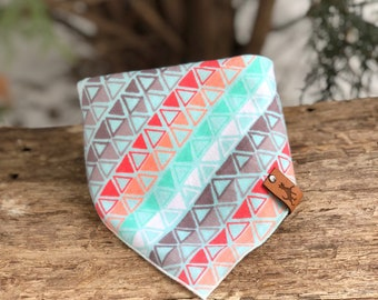 Pet Bandana | Dog Scarf | The Inka
