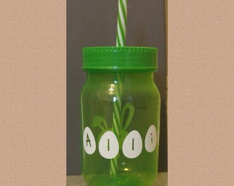 Customizable Easter Travel Cup
