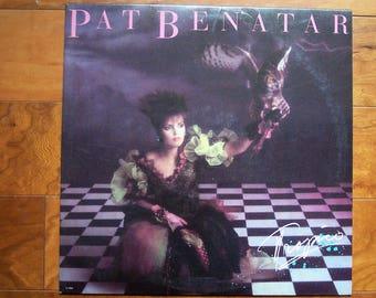 Pat Benatar Tropico