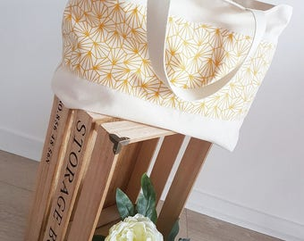 bag / Tote Beach yellow