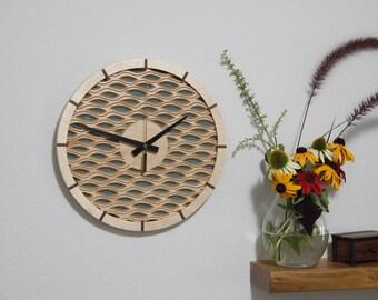 The Eddy Clock