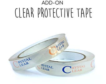 ADD-ON Clear Protective Tape