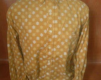 Vintage Kansai Jeans Shirts Kansai Yamamoto Japan