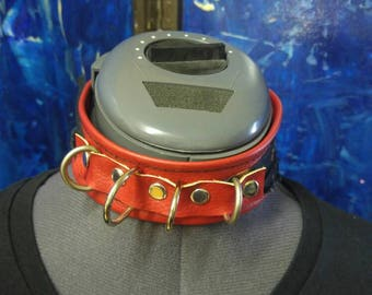 Savage Raider Collar