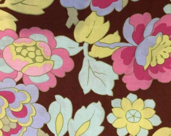 Amy Butler for Rowan Fabric in Cutting Garden