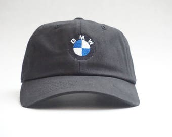 BMW Dad Hat M3 M4 M5 M6 2002 ti Fast and furious paul walker