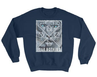 "FEAR NOTHING"" Sweatshirt"
