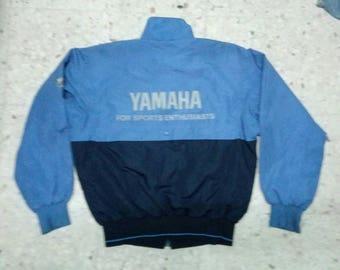 Vintage Yamaha Jacket.