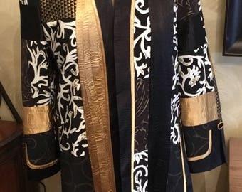 Vintage jacket - size -6