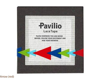 Pavilio lace tape Mini 10mm x 10m