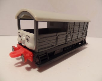 1995 TOAD GW5683 Thomas The Tank Engine TRAIN (by ERTL) Diecast - Britt Allcroft
