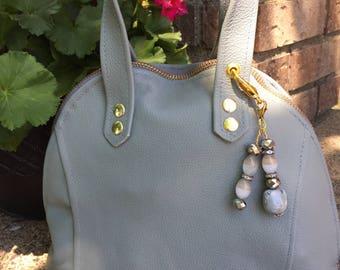 """Sale Leather handbag* leather purse* genuine leather purse* """"Lucy"""""""
