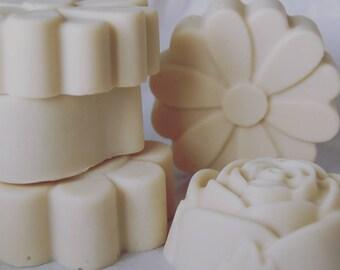 Lavender Honey Soap