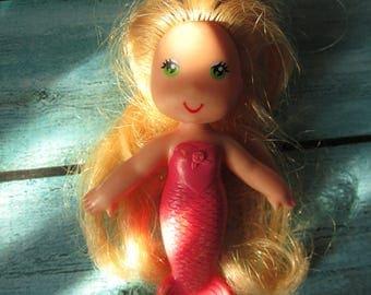 1979 Sea Wees Mermaid