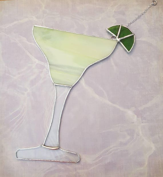 Stained Glass Margarita