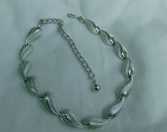 Vintage Coro, Necklace, Shipped Free