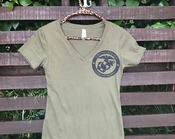 Marine Corps t-shirt