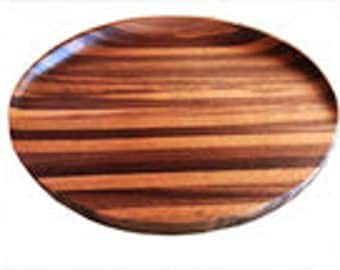 Trenched Meat Carving Board