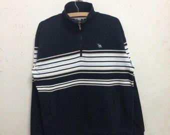 Vintage 90's Gotcha Sweatshirts Size M
