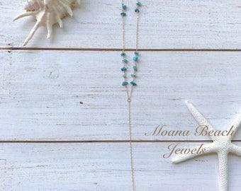 Hawaii,Maui,Hawaiian Jewelry,Beach Jewelry,Made in Hawaii, Handmade Jewelry, Moana, mermaid,Turquoise,