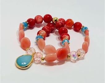 SALE set of bracelets