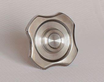 Metal spinner, Hand Spinner, Spinner Fidget Toy, EDC Spinner Toy, EDC Metal, EDC Stainless, Hand Spinner Toy, torqbar, Fidget spinner.
