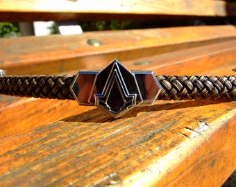 Assassin's Creed Bracer inspired Jewelry