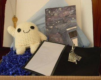 DOCTOR WHO Themed Gift Box