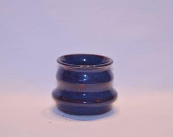 Small Porcelain Vessel