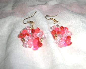 Color Blocks Combos earrings