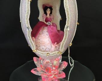 Pink Lotus Flower  #10