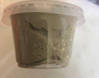 Deserts sand slime 2.3oz