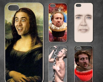 Nicolas cage meme iphone 7 case, iphone 7 plus case, iphone 6/6s , iphone 6s  case, iphone 6 plus case, iphone 5/5s case, 5c case, 4/4s case