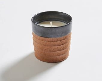 Japanese Tōki Candle - Brick