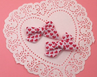 Venus - Old-fashioned hand tied bow